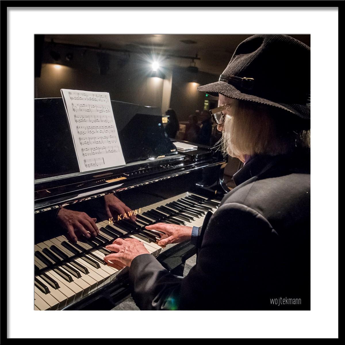 Koncert fortepianowy Wojciecha Żmudy